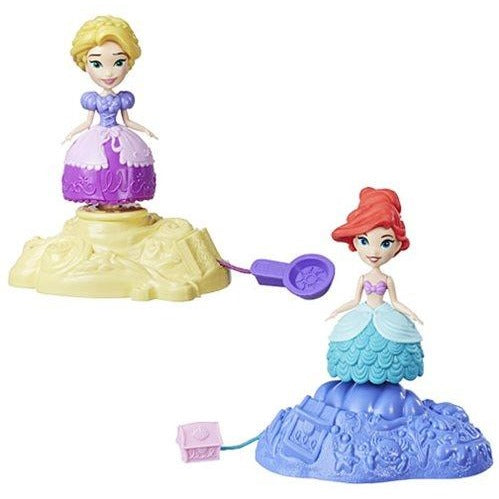 Disney Princess Magical Movers Dolls Wave 1