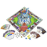 Disney Theme Park Edition III Monopoly® Game