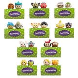Disney Tsum Tsum 3-Pack Mini-Figures Wave 10