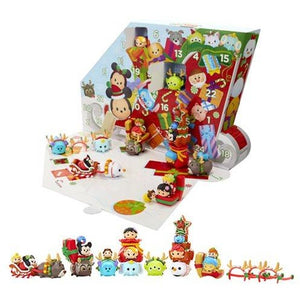 Disney Tsum Tsum Advent Calendar Wave 2