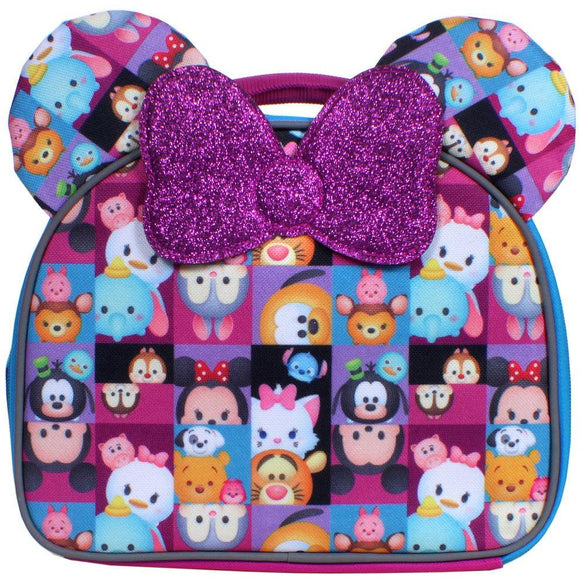 Disney Tsum Tsum Insulated Lunch Box