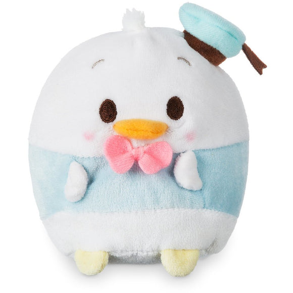 Donald Duck Scented Ufufy Plush - Small - 4 1/2''