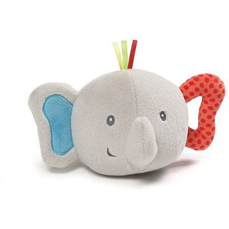 Flappy the Elephant Silly Sounds Ball 6-Inch Plush