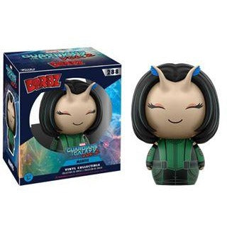 Funko Marvel Dorbz Guardians of the Galaxy Volume 2 3 inch Vinyl Collectible Figure - Mantis