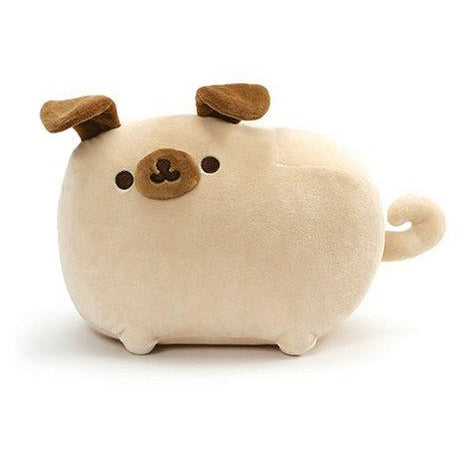 Pusheen the Cat Pugsheen 9 1/2-Inch Plush with Poseable Ears