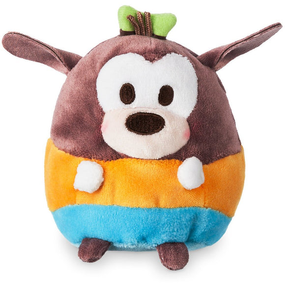 Goofy Scented Ufufy Plush - Small - 4 1/2''