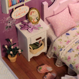 Sweet Sunshine DIY Small Dollhouse