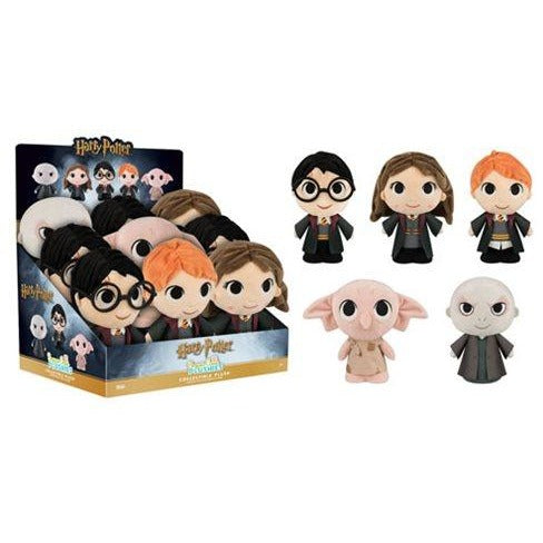 Harry Potter 8-Inch Super Cute Plushies