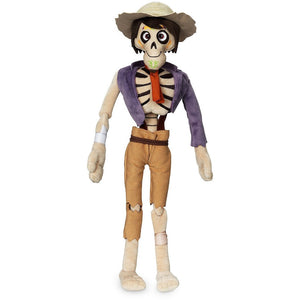Héctor Plush Figure - Coco