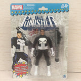 Marvel Legends Super Hero Vintage 6-Inch Figure Punisher