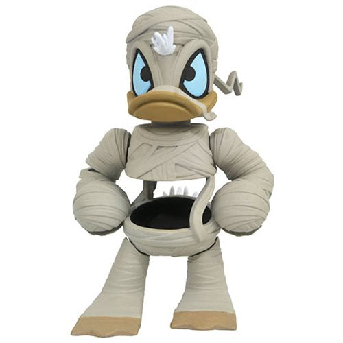 Kingdom Hearts Halloween Town Donald Duck Vinimate Figure