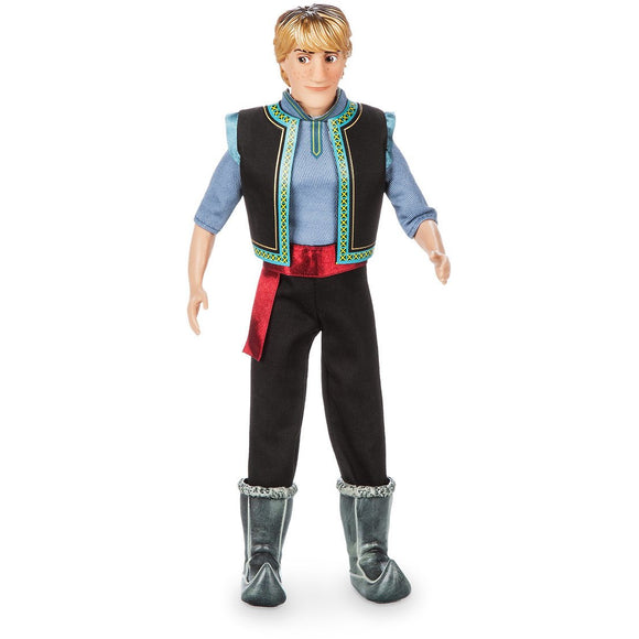 Kristoff Classic Doll - Frozen 12 in