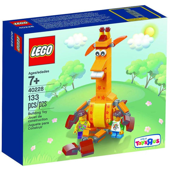 LEGO Geoffrey & Friends (40228)