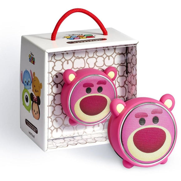 Disney Tsum Tsum Bluetooth Lighting Speaker Lotso