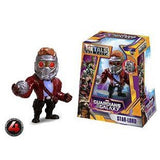 Marvel Guardians Of The Galaxy 4 inch Diecast Action Figure - Star Lord