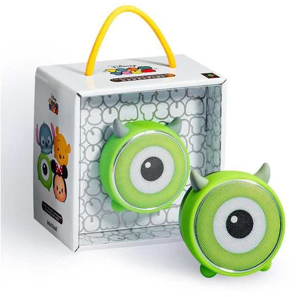 Disney Tsum Tsum Bluetooth Lighting Speaker Mike