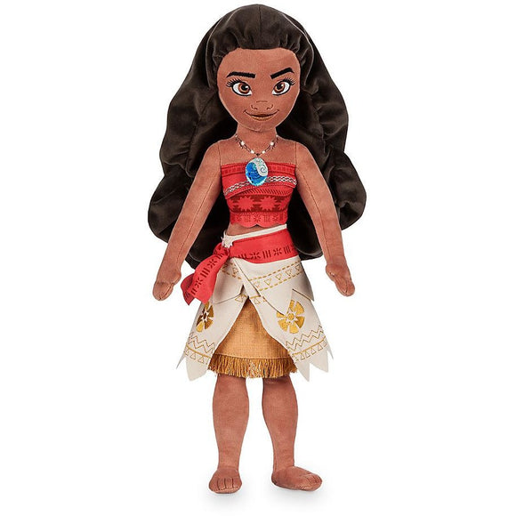 Disney Moana Plush Doll  20''