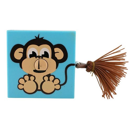 Monkey Tape Measure