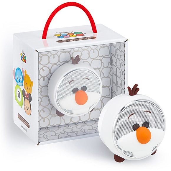 Disney Tsum Tsum Bluetooth Lighting Speaker Olaf