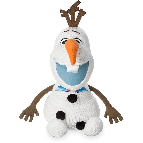 Olaf Plush - Olaf's Frozen Adventure - Medium - 16''