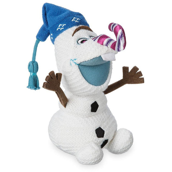 Olaf Plush - Olaf's Frozen Adventure - Small - 7.5''