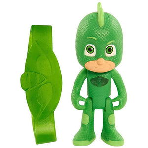 PJ Masks 3 inch Light Up Figure - Gekko