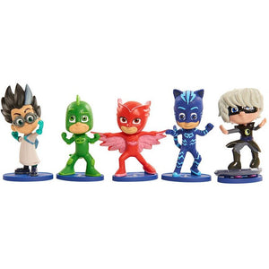 PJ Masks Collectible Figure Set