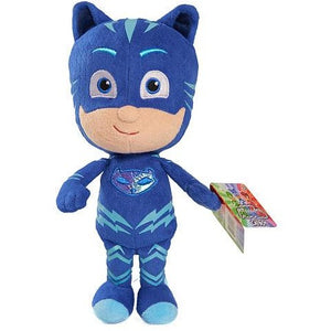 PJ Masks Mini Stuffed Catboy