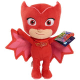 PJ Masks Mini Stuffed Owlette