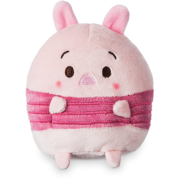 Piglet Scented Ufufy Plush - Small - 4 1/2''