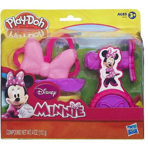 Play-Doh Disney Junior Minnies Bowtie
