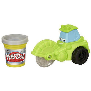 Play-Doh Tonka Chuck & Friends Digging Riggs Tool Crew - Chip