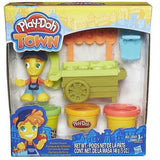 Play-Doh Town Market Stand Playset
