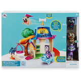 Puppy Dog Pals: Ultimate Doghouse Playset with Light-Up Figures