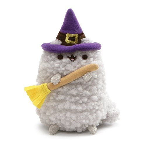 Pusheen The Cat Stormy Witch 5-Inch Plush