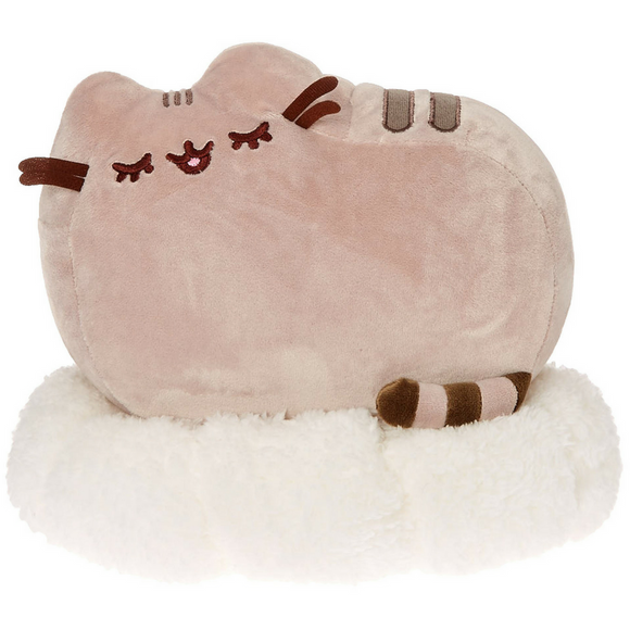 Pusheen Dreaming On a Cloud Plush