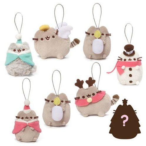 Pusheen The Cat Blind Box Series 5: Holiday Cheer Ornaments