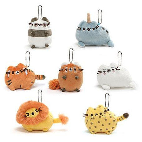 Pusheen The Cat Blind Box Series 7: Pusheenimals