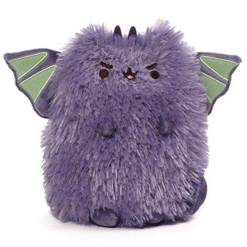 Pusheen the Cat Dragon Pip 6-Inch Plush