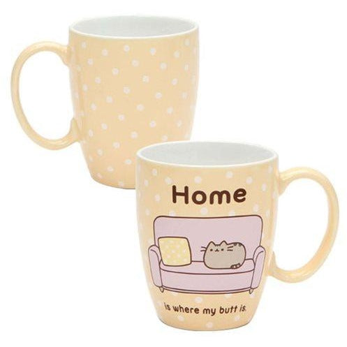 Pusheen the Cat Home Mug