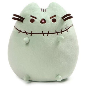 Pusheen the Cat Pusheen Zombie 9 1/2-Inch Plush
