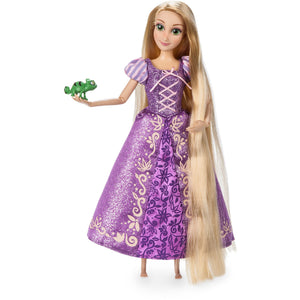 Rapunzel Classic Doll with Pascal Figure