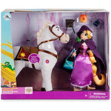 Disney Tangled The Series Rapunzel and Maximus Adventure Playset