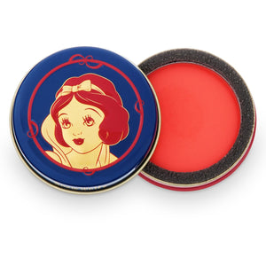 Snow White ''With a Smile and a Song'' Cream Blush by Bésame Cosmetics