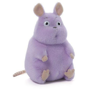 Spirited Away Boh Mouse 6-Inch Plush