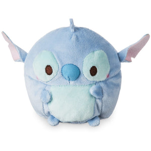 Stitch Scented Ufufy Plush - Small - 4 1/2''