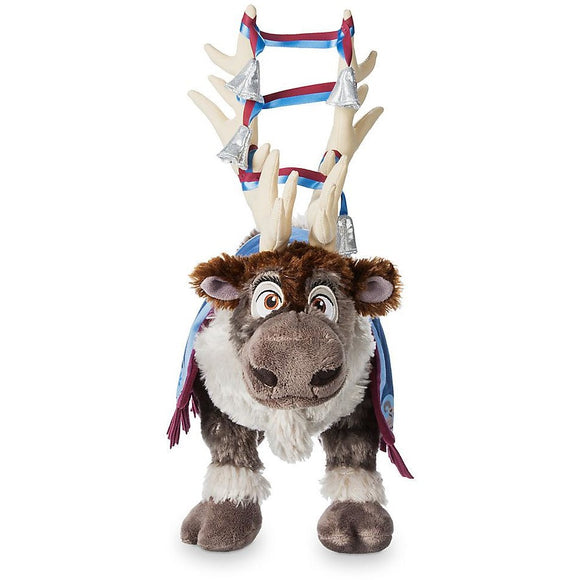 Sven Plush - Olaf's Frozen Adventure - Medium - 15''