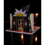 Stardust Pub DIY Miniature Dollhouse