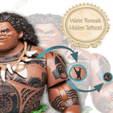 Talking Maui Action Figure - Disney Moana