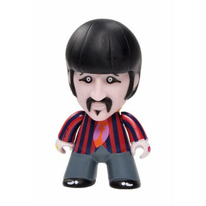 Beatles Yellow Submarine Ringo 4 1/2-Inch Titan Figure